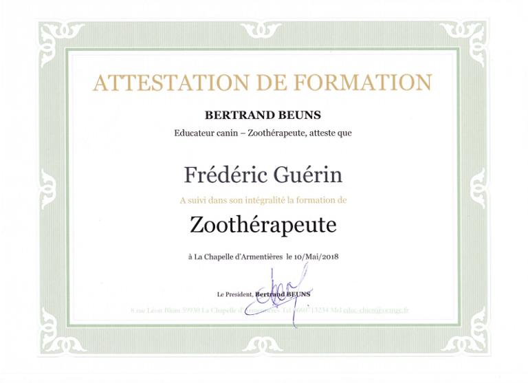 Zoothérapeute-attestation-800x580