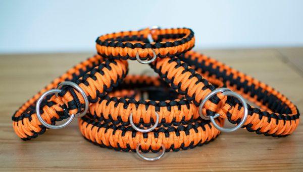 collier pour chien Entre Hommes et Chiens
